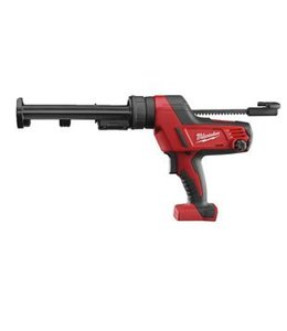 Milwaukee Milwaukee C18PCG/310C-0B kitpistool 310ml
