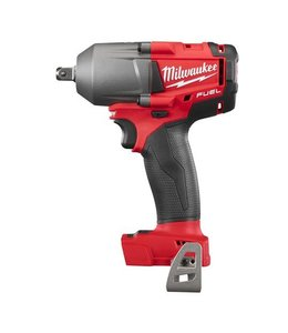 "Milwaukee Milwaukee M18FMTIWP12-0X FUEL slagmoersleutel 1/2"" SD"