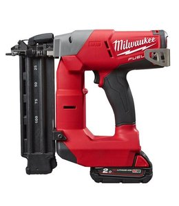 Milwaukee Milwaukee M18CN18GS-202X tacker 16-54mm nagels