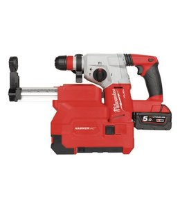 Milwaukee Milwaukee M18CHXDE-502C FUEL SDS-PLUS boorhamer