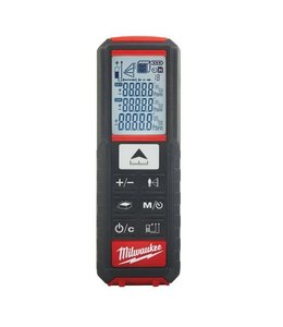 Milwaukee Laser afstandsmeter LDM50 Milwaukee