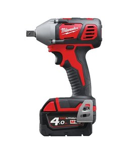 Milwaukee Milwaukee M18BIW12-402C compactslagmoersleutel 1/2'' SD