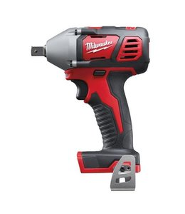"Milwaukee Milwaukee M18BIW12-0 compactslagmoersleutel 1/2"" SD"
