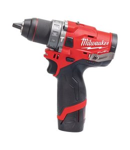 Milwaukee Milwaukee M12FPD-202X FUEL boormachine