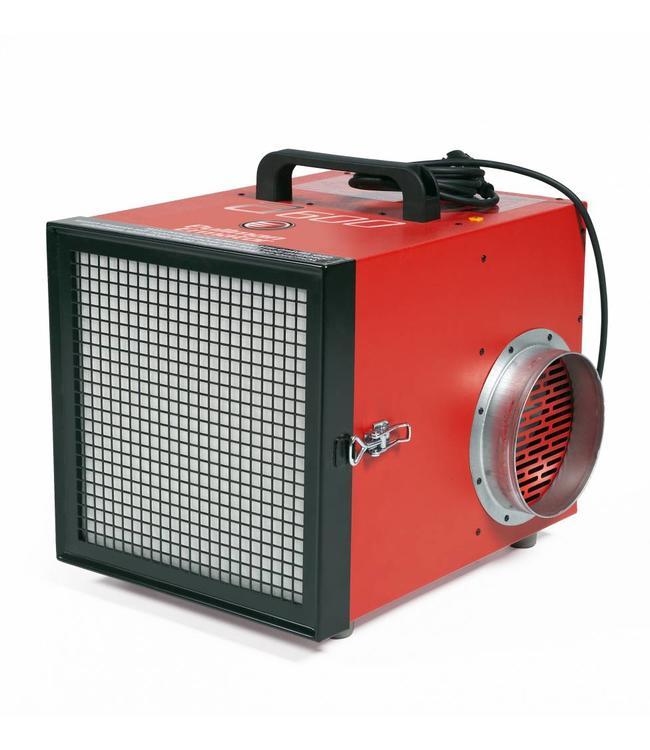 Pullman-Ermator Aircleaner Pullman-Ermator A600-U / 550 m³/u 11kg