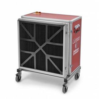 Pullman-Ermator Aircleaner Pullman-Ermator A2000 / 1000-2000 m³/u 30kg