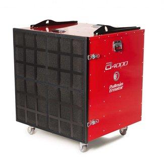 Pullman-Ermator Aircleaner Pullman-Ermator A4000 / 2000-4000 m³/u 69kg