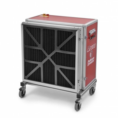 Aircleaners / luchtreinigers