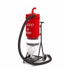 Pullman-Ermator Stofzuiger Pullman-Ermator voorafscheider C3000 / 37 liter