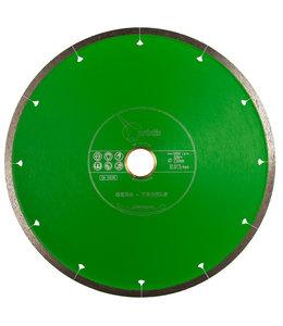 Pristis 250/30,0/25,4mm x 1,6mm Gres-Joint-Segm. keramiek tegels gro