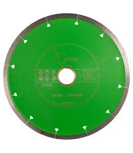 Pristis 200/30,0/25,4mm x 1,6mm Gres-Joint-Segm. keramiek tegels gro