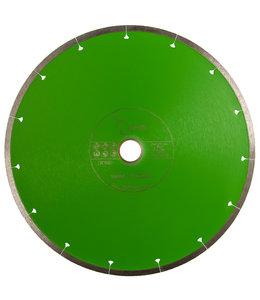 Pristis 300/30,0/25,4mm x 2,1mm Gres-Joint-Segm. keramiek tegels gro