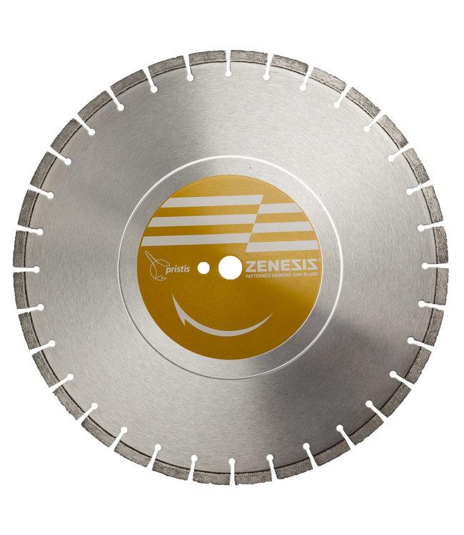 Zenesis 610/25,4x4,0mm Zenesis CCZ15 diamantzaag Beton 10-20PK