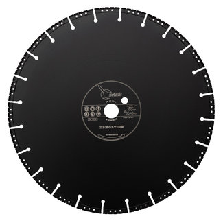 Pristis 350/25,4mm Pristis Sloopzaag ALL-CUT