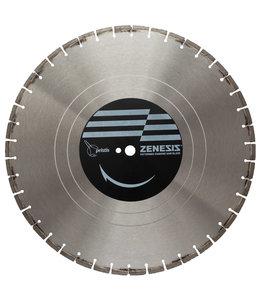 Zenesis 610/25,4x4,0mm Zenesis ASZ65 diamantzaag asfalt vanaf 50PK