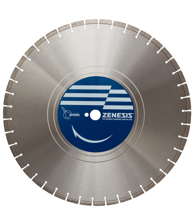 Zenesis 610/35,0x4,8mm Zenesis CCZ84 diamantzaag Beton vanaf 80PK