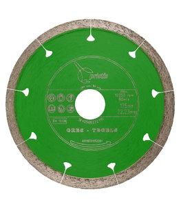 Pristis 125/22,2 x 1,5mm Gres-Joint-Segm. keramiek tegels groen