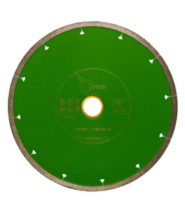 Pristis 230/30,0/25,4mm x 1,6mm Gres-Joint-Segm. keramiek tegels gro