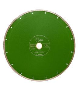 Pristis 350/30,0/25,4mm x 2,1mm Gres-Joint-Segm. keramiek tegels gro