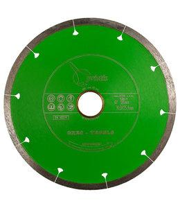 Pristis 150/22,2mm x 1,6mm Gres-Joint-Segm. keramiek tegels groen