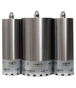 ZBM Diamond Tools 153/300 R1/2 Diamantboor dunwandig WAVE