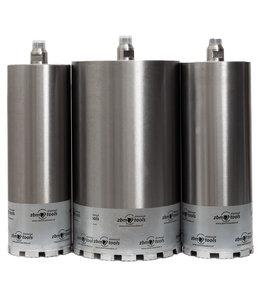 ZBM Diamond Tools 150/300 R1/2 Diamantboor dunwandig WAVE