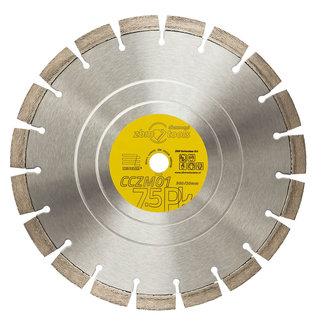 Zenesis 300/20,0mm Zenesis CCZM01 Beton Motorslijper geel