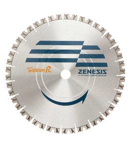 Zenesis 354/30,0/20,0mm Zenesis CCZM03R Motorslijper tot 7 PK Staalk