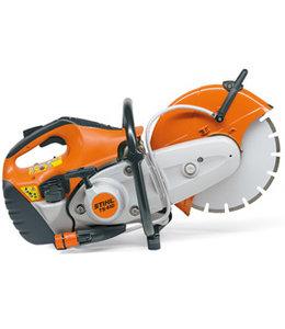 "Stihl Motordoorslijper Stihl TS410 3,2kW 12""/300mm"