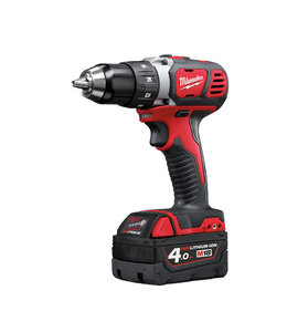 Milwaukee Milwaukee M18BDD-402C compact boorschroefmachine