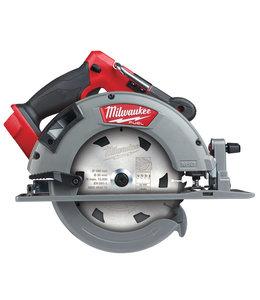 Milwaukee Milwaukee M18FCS66-0  FUEL cirkelzaagmachine