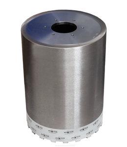 ZBM Diamond Tools 526/500 Diamantboor dikwandig ZENESIS SB bajonet