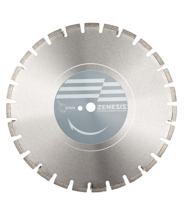 Zenesis 506/25,4x4,0mm Zenesis ASZ15 diamantzaag asfalt vanaf 10PK