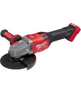 Milwaukee Milwaukee M18FHSAG125XB-0X FUEL haakse slijpmachine schuif