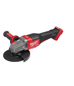 Milwaukee Milwaukee M18FHSAG125XPDB-0X FUEL haakse slijpmachine peddel