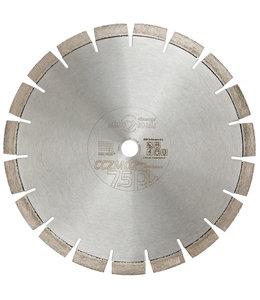 Zenesis 350/20,0mm Zenesis CCZM02S Beton Motorslijper geel SILENT