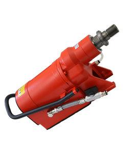 Weka Diamkbm WEKA SR25 - 3700W/230V 6tpm max 370mm zonder PRCD