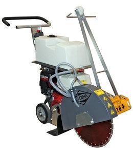 Cedima Vloerenzaag CF-1020.1B Inclusief gratis 450mm asfaltzaagblad