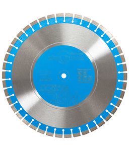 Zenesis 500/30,0mm ZBM Zenesis CCZR14 beton Laser 12+2mm