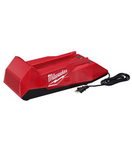 Milwaukee Milwaukee MX Fuel acculader CHARGER
