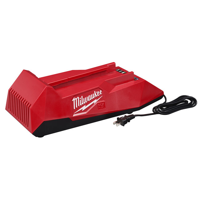Milwaukee Milwaukee MXF-C MX Fuel acculader CHARGER
