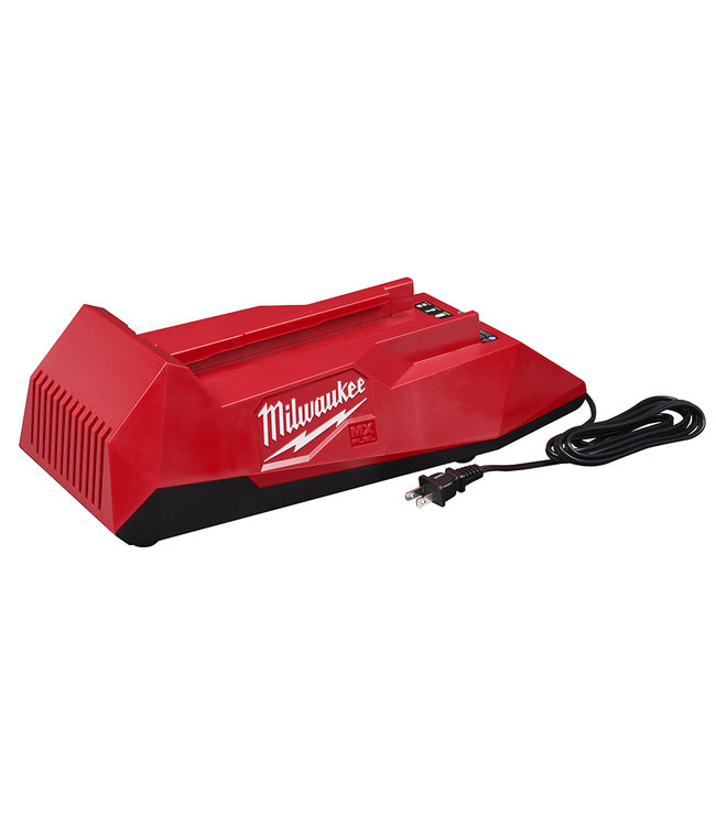 Milwaukee MX Fuel acculader CHARGER