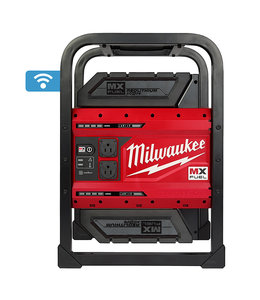 Milwaukee MX Fuel mobile stroomvoorziening Power Supply