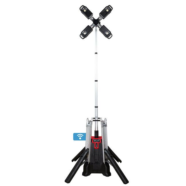 Milwaukee Milwaukee MXF-TL-601 MX Fuel lichtmast ROCKET™ TOWER LIGHT
