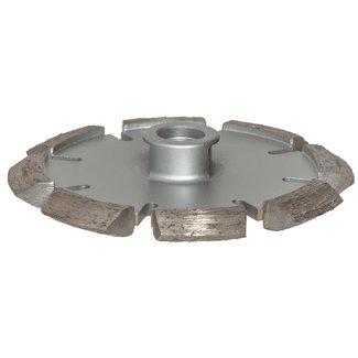 Pristis 105mm/M14 x 10mm Pristis V-Groef scheurenfrees beton