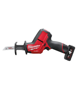 Milwaukee Milwaukee M12CHZ-402C FUEL subcompactreciprozaagmachine