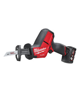Milwaukee Milwaukee M12CHZ-602X FUEL subcompactreciprozaagmachine