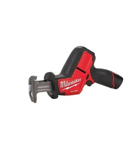 Milwaukee Milwaukee M12CHZ-202X FUEL subcompactreciprozaagmachine