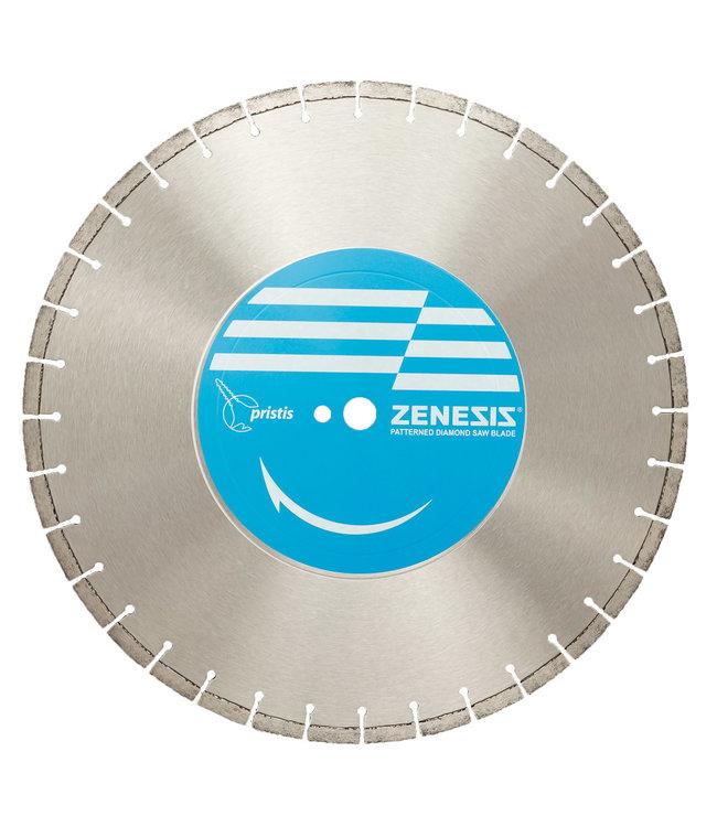 Zenesis Diamantzaag-518/25,4x4,4mm Zenesis CCZ65 diamantzaag Beton vanaf 60PK