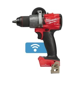 Milwaukee Milwaukee M18ONEPD2-0X FUEL slagboormachine